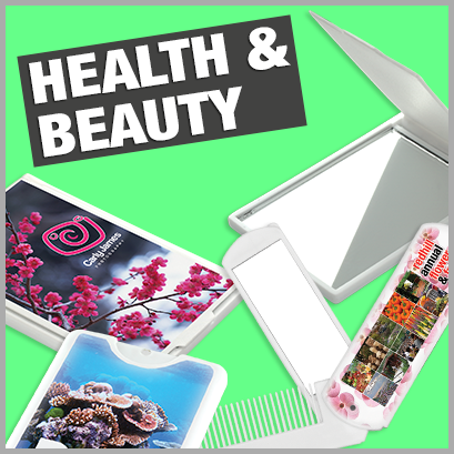 Promotional Health & Beauty with no MOQ